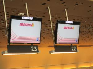 Counters de Iberia