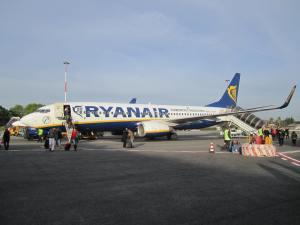 'El maradoniano' de Ryanair