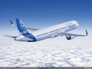 A321neo. De Airbus vía Aspire Aviation