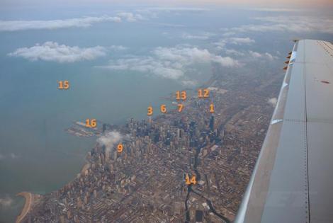 Tomada de Airliners