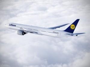 Lufthansa es el primer cliente del B777X. Aunque ellos tienen el B747-8i y A380 en su flota. Tomado de Leeham News