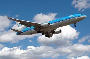 MD-11 de KLM. Por Airline Reporter