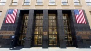 Edificio del Ex-Im Bank. Foto en Rawstory