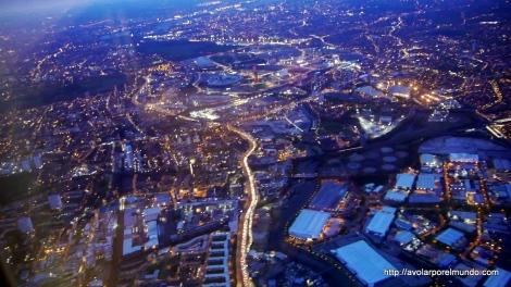 Estadio Olímpico de Londres, por Alejandro Sarco, @asarco_ES_Ar en Twitter