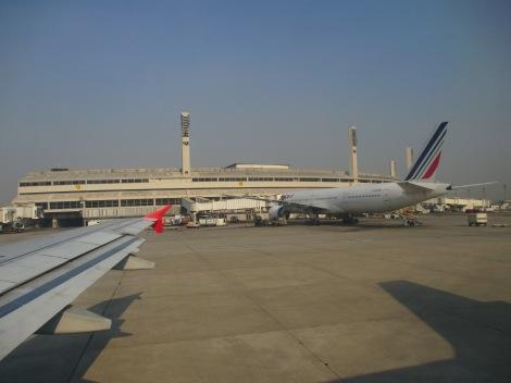 B777-300ER de Air France en Rio de Janeiro